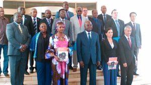 Plan humanitaire OCHA 2018 Centrafrique