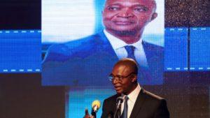 le candidat shadari du camp présidentielle en RD Congo