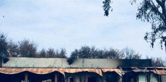 hopital de Batangafo en République centrafricaine pris en charge par msf