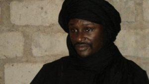 Chef rebelle tchadien en prison