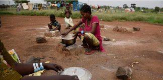 RDC: soudaine vague de réfugiés vers le Congo-Brazzaville