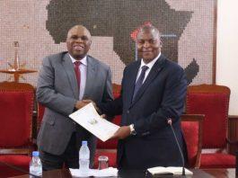 La Centrafrique s'annonce au capital d'Afreximbank