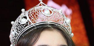 Miss Russie 2013.