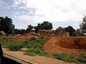 Commune de Zoukombo proche de Baboua pour illustration. CopyrightCNC.