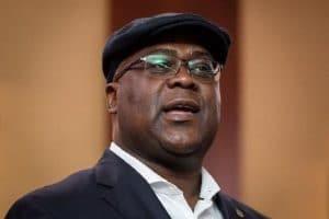 Le nouveau Président de la RDC Félix Tshisekedi, AFP.