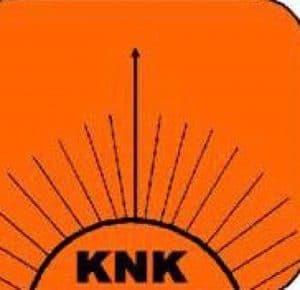 Logo officiel du KNK