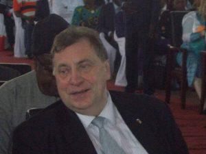 Sergey LEBANOV
