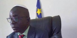 Ferdinand MBOKOTO-MADJI