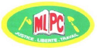 Logo officiel du parti MLPC en Centrafrique