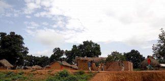 Image d'illustration de la Commune de Zoukombo sur l'axe Babouar-Béloko. CopyrightCNC.