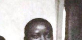 L'ancien ministre Alphonse Koyamba. CopyrightDR.
