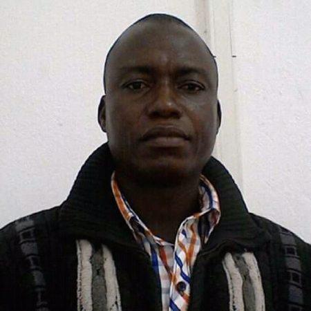 Monsieur Boniface Ngoya,