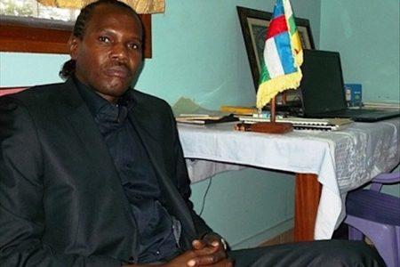 Abdoulaye Hissen du FPRC