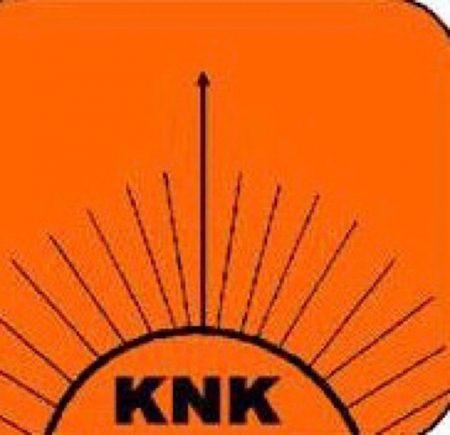 logo du parti knk