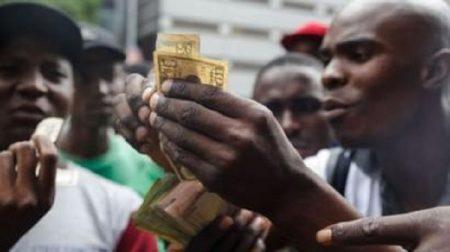 la SADC appelle la lévée de l'ambargo contre le Zimbabwe