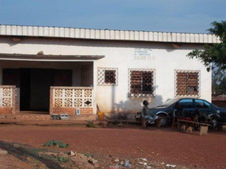 OCRB bangui pk12 centrafrique le 18 juillet 2019 par micka