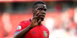 Paul Pogba a été victime d'injures racistes pour avoir raté un penalty.