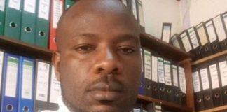 Albert Nabonibo dit qu'il est temps que les Rwandais sachent qu'il est normal pour certaines personnes d'être gay