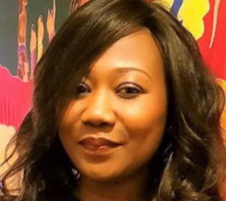ministre sylvie baïpo temon de centrafrique