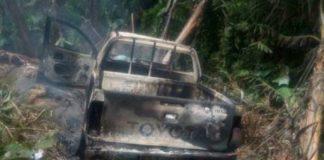 Affrontement entre les gendarmes camerounais et les séparatistes anglophones à Bamdnda