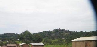 Village Talé dans l'Ouham-Pendé, République centrafricaine. Crédit photo : Fortuné Bobérang /CNC.