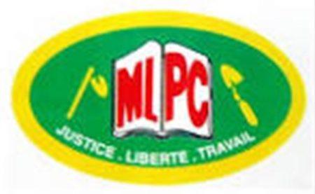 logo du parti mlpc
