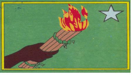 logo du parti PDCA