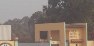 Office national du matériel
