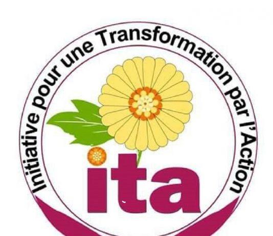 logo officiel du parti ITA