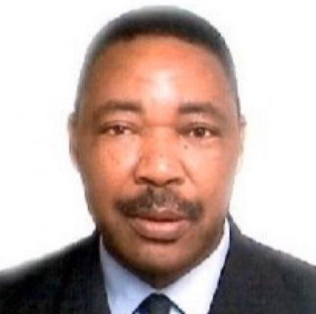 Bertrand KEMBA - Président de l'ARECA