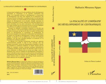 page de couverte du livre de mathurin vraie