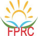 Le logo officiel du FPRC