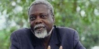 l'ancien Président Ange Félix Patassé. Photo : wikipédia