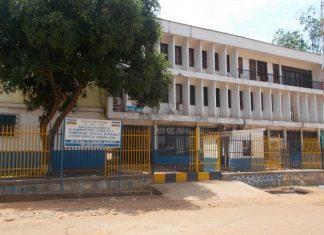 ministère des postes et télécommunications bangui corbeaunews-centrafrique micka