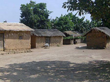 Ville de Baboua par Wikipédia.