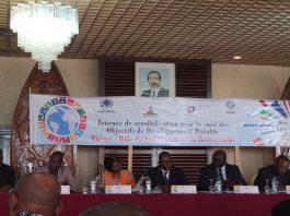 OBJECTIFS DE DEVELOPPEMENT DURABLE (ODD) EN AFRIQUE FRANCOPHONE, L'ISSEA AU RENDEZ-VOUS DE LA SENSIBILISATION POUR LE SUIVI