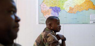 15 militaires centrafricains, candidats aux Ecoles d'officiers français