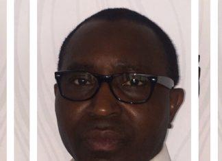 Bernard Selembi Doudou