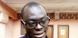Paul Crescent Beninga, Porte-parol Gtsc