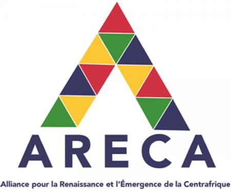logo du parti ARCA