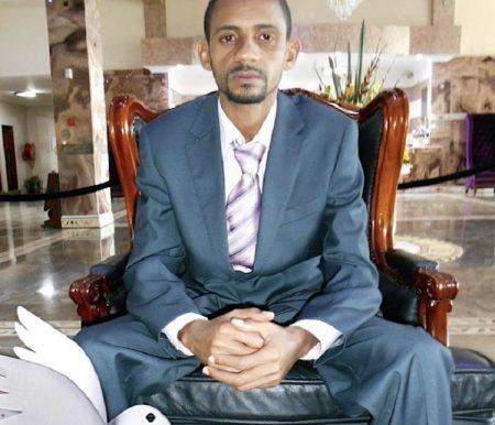 Monsieur Mahamat Ibrahim proposé par le chef rebelle Ali Darassa au poste du ministre conseiller du premier ministre.