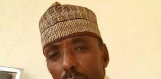 Abakar Sabome