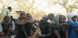 les éleveurs Mbororos image de l'association pour l'intégration et le développement social des Peuls de Centrafrique