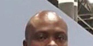 Monsieur Omer Alban Dole Dobi, probable candidat du MCU dans la circonscription de Bimbo 5, pris en flagrant délit de fraude aux électeurs fictifs.
