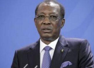 Idriss Deby, le Président du Tchad
