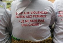 RCA : Médecins Sans Frontières Offre une Prise en Charge Holistique des Survivant(e)s de Violence Sexuelle au Travers de son Centre Tongolo à Bangui