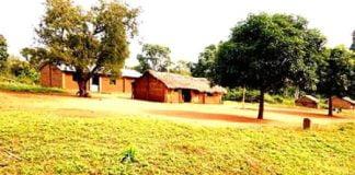 un village dans l'ouham-pendé. CopyrightCNC