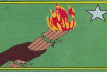 logo officiel du parti PDCA