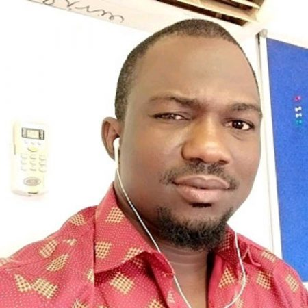Le soldat FACA suspecté d'avoir assassiné deux civils à Bouar le 14 août 2020. Photo d'archive.