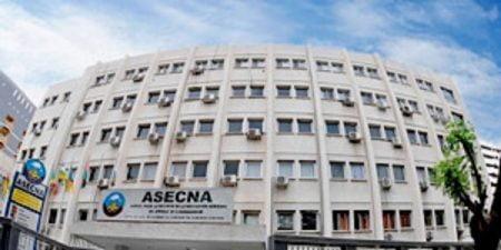 siège de l'ASSECNA